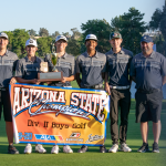 Higley Men's Golf Claims 2019 State Title