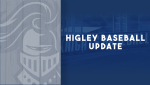 Higley Baseball Update Featured Image