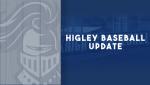 Higley Baseball Update Featured Image