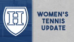 Featured Image Women's Tennis Update