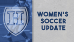 Feature Image Women's Soccer Update
