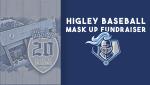 Higley Baseball Mask Up