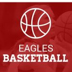 Lady Eagle Pick Up Big District W