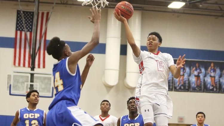 Edgewater grad Anfernee Simons ponders NBA Draft options