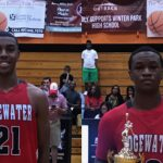 2017 Rotary Tip-off Classic All Tournament Selections