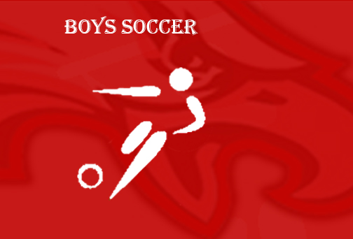 Boys Soccer Interest Meeting 9/21 @ 4PM in 12-205