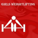 Girls Varsity Weightlifting
