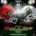 Football Week 2: Oak Ridge vs Edgewater