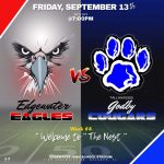 Football Week 4: Edgewater vs Godby