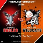 Football Week 5: Edgewater vs Winter Park