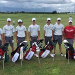 Boys Golf Competed in their Season Opener at the Wolverine Invitational