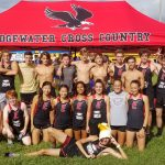 Boys Cross Country Places 16th at the West Orange Invitational