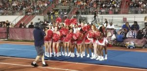 Cheerleading Pics
