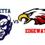 Football Week 7: Edgewater vs Marietta, Live Stream the Game, It's Free