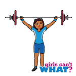 Girls Open Weightlifting and Tryouts