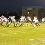 Varsity Football Blanks South Lake