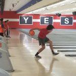 Boys Bowling Drop to West Orange