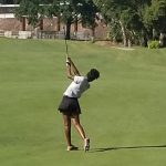 Girls District Golf Update: Lady Eagles Team Advances