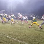Varsity Football Blanks the Forest Wildcats