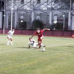 Boys Varsity Soccer ties Windermere