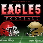 Football Regional Semifinal: Edgewater vs Lincoln (Tallahassee)