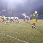 Varsity Football Wins in Overtime Against Lincoln