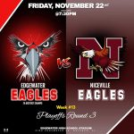Football Regional Finals: Edgewater vs Niceville