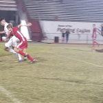 Boys Varsity Soccer Ties South Lake