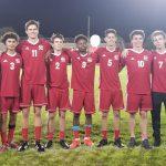 Boys Soccer Regional Quarterfinal vs Fletcher