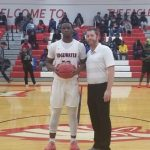 Eads Becomes Part of the Thousand Point Club
