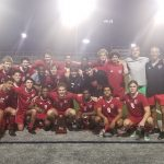 Boys Soccer are District Champions
