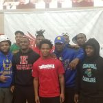 National Signing Day: Twelve Eagles Sign to Colleges