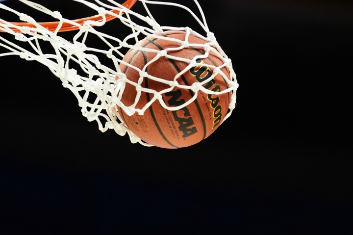 Boys Basketball District Quarterfinal vs Lake Howell