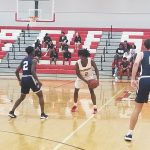 Boys Basketball Advances to the Semifinals and Defeats Lake Howell