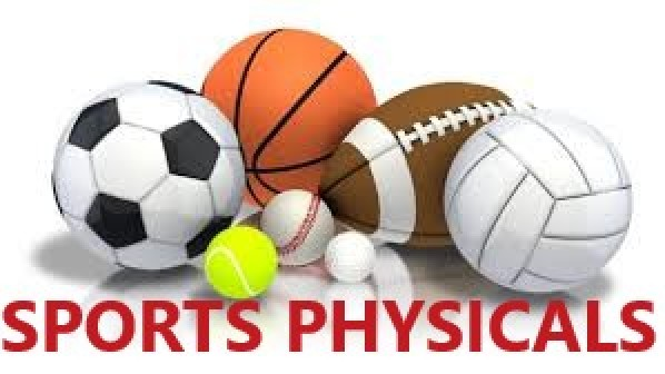 Athletic Physical Clearance is Going Digital!