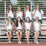 Placer High School Girls Varsity Golf finishes 2nd place