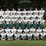 Placer High School Freshman Football beat Laguna Creek High School 35-0