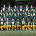 Placer Junior Varsity Football beat Colfax  41-14
