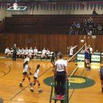 Girls Varsity Volleyball falls to El Dorado 3-1