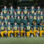Placer JV Football beat Bear River 20-0