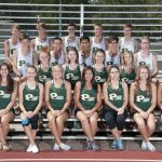 Placer High School Boys Varsity Cross Country finishes 1st place