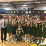 Placer JVs Are Champs in Redding