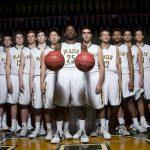 Boys Varsity Basketball beat Casa Roble  66-32 to open Bear River tourney