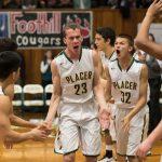 Boys Varsity Basketball beat Union Mine 76-47 to open up the Kendall Arnett