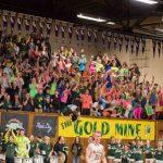 Boys Varsity Basketball beat Colfax 62-46 to win 3rd straight PVL Title