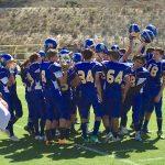 Slideshow: 2016 SDJA Homecoming Football