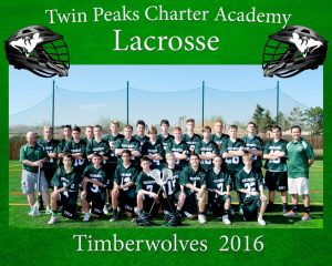 Lacrosse – 2015-16