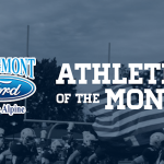 Vote Now: September Athlete of the Month