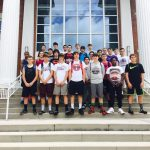 2016 Summer Camps