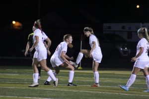 Henry vs. Carroll – October 8th, 2019 (Districts)